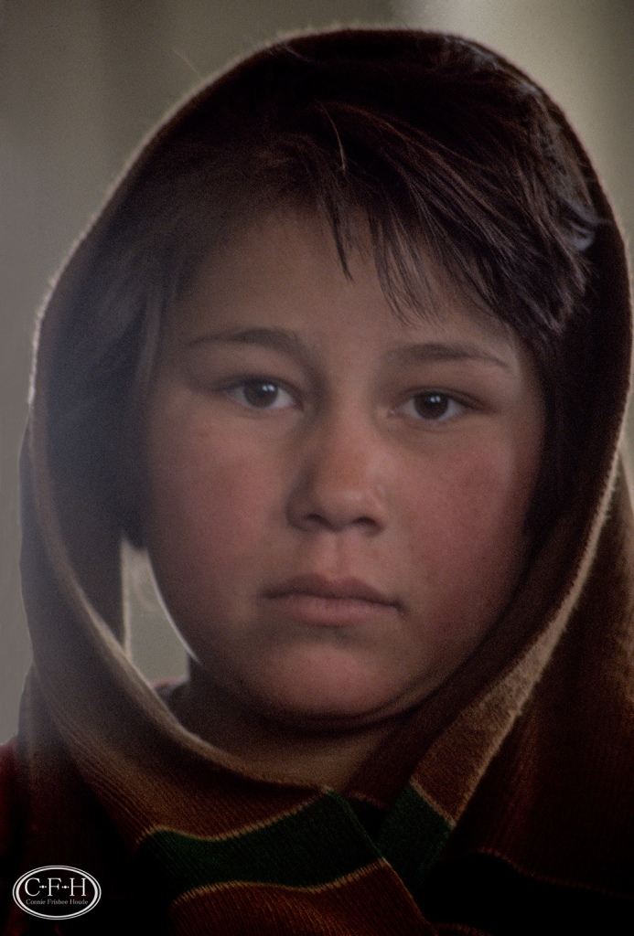 Orphan 2003. As a result of 30 years of war, there are many orphanages in Afghanistan filled with children, many who have no parents or have been placed in the orphanage by a widowed mother who can't take care of them. With few jobs a valuable to women, they often have no other recourse.